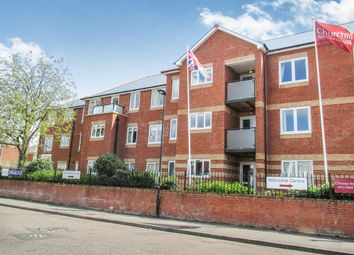 Thumbnail 1 bedroom property for sale in Devonshire Road, Southampton