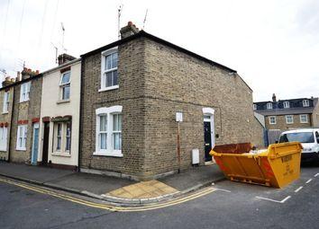 Thumbnail 2 bedroom property to rent in Hale Street, Cambridge