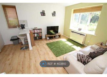 Thumbnail 1 bed flat to rent in Tenterden Crescent, Milton Keynes