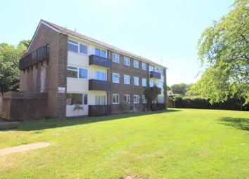 Thumbnail 1 bed flat for sale in Itchen Court, Crombie Close, Waterlooville, Hampshire