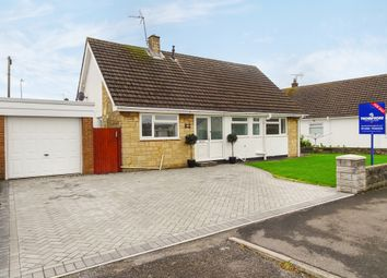Thumbnail 4 bed detached bungalow for sale in Fulmar Road, Nottage, Porthcawl