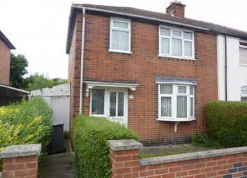 Thumbnail 3 bedroom semi-detached house for sale in Roseneath Avenue, Rushey Mead, Leicester