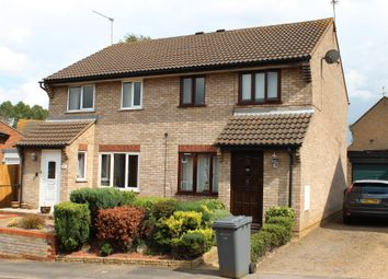 Thumbnail 3 bed semi-detached house to rent in Sudbury Road, Felixstowe