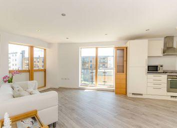 Thumbnail 2 bedroom flat for sale in Plough Lane, Wimbledon
