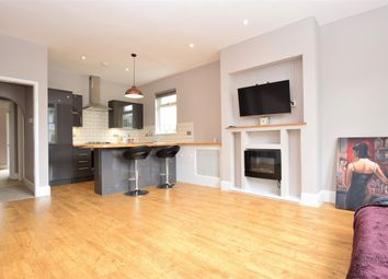 Thumbnail 2 bed flat for sale in St. James Road, Tunbridge Wells