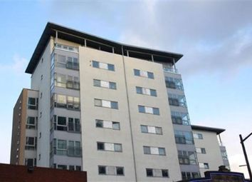 Thumbnail 2 bed flat for sale in Golate Court, Golate Street, Cardiff City Centre, Cardiff