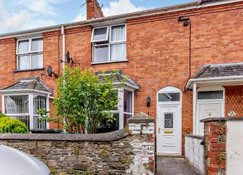 4 bed terraced house for sale in Kingsley Avenue, Barnstaple EX32