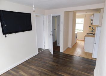 Thumbnail 1 bed flat to rent in Plumstead Road, London