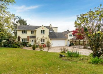 Thumbnail 5 bed detached house for sale in Harrowbeer Lane, Yelverton, Devon