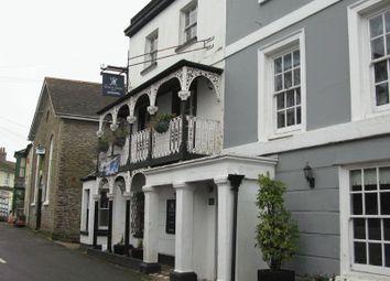 Thumbnail Pub/bar for sale in Strete, Dartmouth