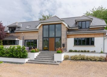 Thumbnail 4 bedroom detached house to rent in Park Horsley, East Horsley