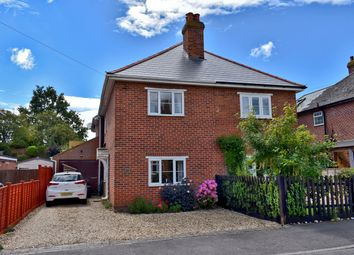 Thumbnail 3 bed semi-detached house for sale in Ellery Grove, Lymington