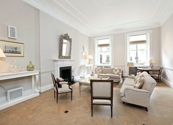 Thumbnail 3 bedroom flat to rent in Eaton Place, London
