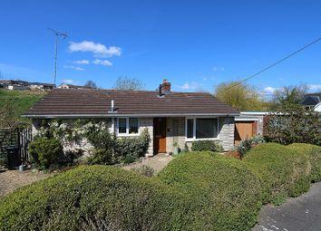 Thumbnail 3 bed detached bungalow for sale in Bellifants, Farmborough, Bath