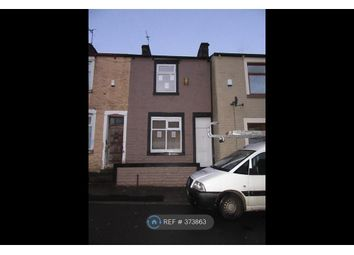 Thumbnail 3 bed terraced house to rent in Wren Street, Burnley