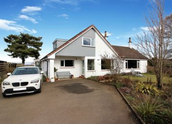 Thumbnail 4 bed detached house for sale in Muirhead, Freuchie, Cupar