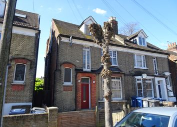 Thumbnail 1 bed property for sale in First Floor Flat, 12 Elm Grove, Cricklewood, London