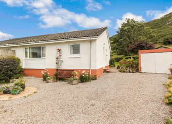 Thumbnail 3 bed semi-detached bungalow for sale in Barran, Kilmore