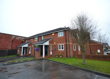 Thumbnail 1 bedroom flat to rent in Padiham Close, Leigh
