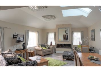 3 bed town house for sale in Fircroft Road, Plymouth PL2