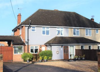 Thumbnail 3 bed semi-detached house for sale in South Lane, Ash, Surrey