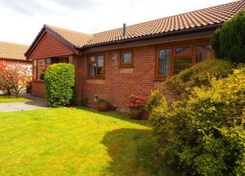 Thumbnail 3 bed bungalow for sale in Gainsborough Avenue, Lostock Hall, Preston, Lancashire