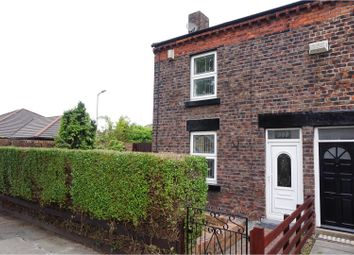 Thumbnail 3 bed end terrace house for sale in Cherry Lane, Liverpool