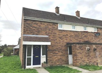 Thumbnail 2 bed end terrace house to rent in Yew Tree Grove, St. Athan, Barry