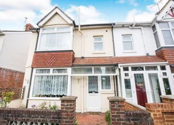 Thumbnail 3 bed semi-detached house for sale in Baffins Road, Portsmouth