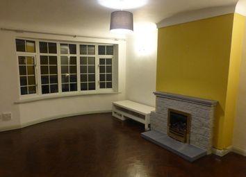 2 bed maisonette to rent in Kingsfield, Southampton, Bursledon SO31