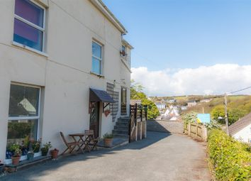 Thumbnail 2 bed flat for sale in Little Haven, Haverfordwest
