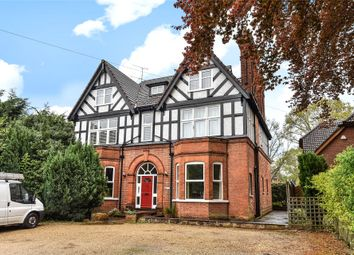 Thumbnail 2 bed flat for sale in St. Johns Street, Crowthorne, Berkshire