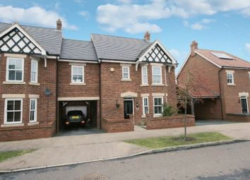 Thumbnail 4 bed property for sale in Crowsley Road, Kempston