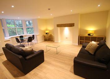 Thumbnail 2 bed flat to rent in Headingley Lane, Headingley, Leeds