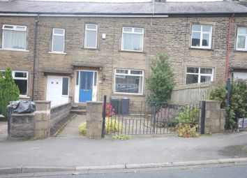 Thumbnail 3 bedroom terraced house to rent in Windermere Terrace, Bradford
