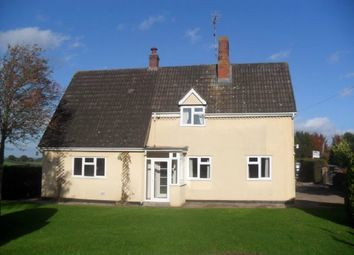 Thumbnail 4 bed detached house to rent in Callow, Hereford