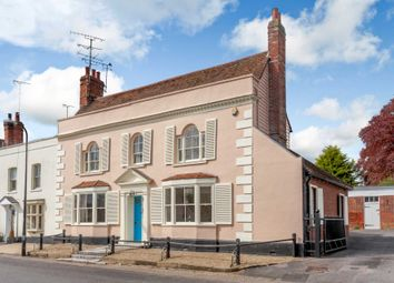 Thumbnail 5 bed semi-detached house for sale in East Street, Coggeshall, Colchester