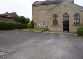 Thumbnail 1 bed flat to rent in St Andrews Close, Rodley, Leeds
