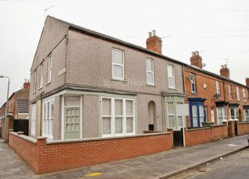Thumbnail 9 bed terraced house for sale in Mildmay Street, Uphill, Lincoln.