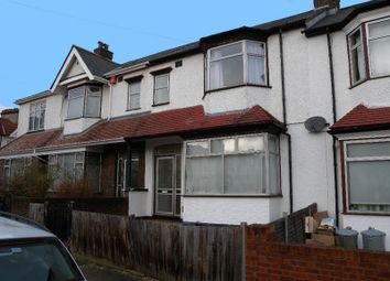 Thumbnail 3 bed terraced house for sale in Montana Road, Tooting Bec