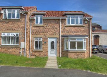 Thumbnail 2 bedroom semi-detached house for sale in Beamish Place, Newcastle Upon Tyne