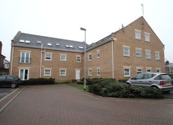 Thumbnail 2 bed flat to rent in Wentworth Mews, Ackworth, Pontefract, West Yorkshire