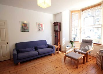 Thumbnail 2 bedroom flat to rent in Saltoun Road, London