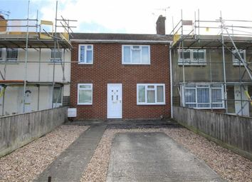 Thumbnail 3 bedroom terraced house for sale in Wolsely Avenue, Park South, Swindon
