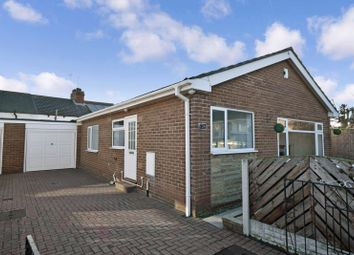 3 bed bungalow for sale in Pinfold Close, Knottingley WF11