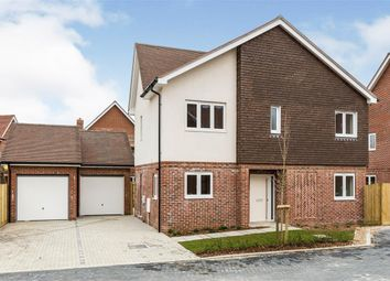 Thumbnail 3 bed detached house for sale in Old Hamsey Lakes, South Chailey, Lewes