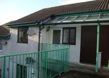 Thumbnail 1 bed flat to rent in Clittaford View, Southway, Plymouth