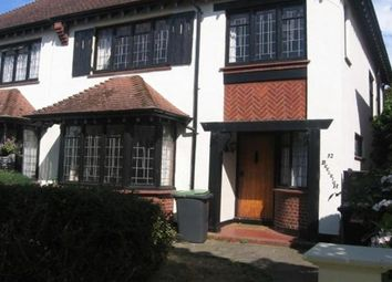 Thumbnail 3 bed property to rent in Walton Road, Southend-On-Sea