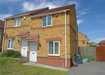 Thumbnail 2 bed semi-detached house to rent in Thornroyd Drive, Bradford, West Yorkshire