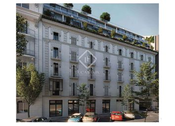 Thumbnail 2 bed apartment for sale in Spain, Madrid, Madrid City, Salamanca, Recoletos, Mad22771
